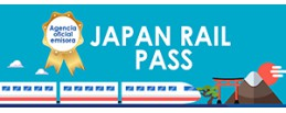 Comprar Japan Rail Pass en Madrid y Barcelona